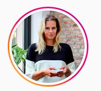 Marieke Micro-influencer
